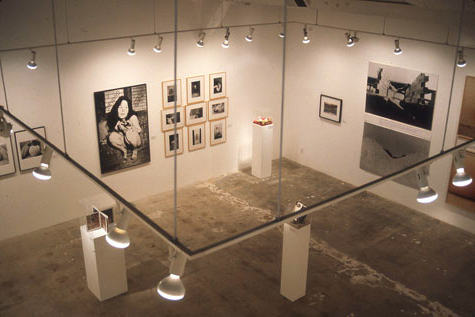 Action Performance and the Photograph, Turner Krull Gallery, 1993