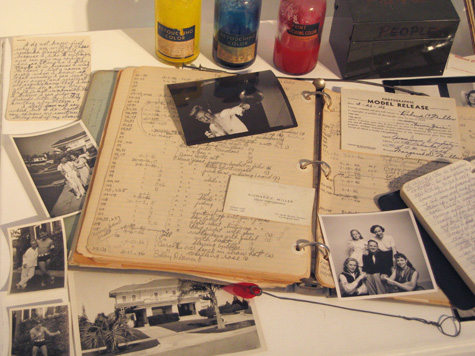 Richard Miller's photography journal