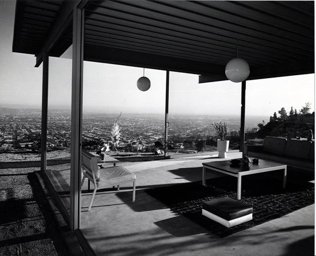 Julius shulman at craig krull gallery for House images gallery